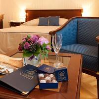 ホテル アンバサダー Guestroom