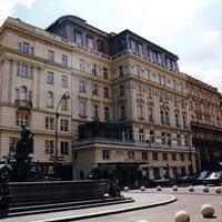 ホテル アンバサダー Hotel Front