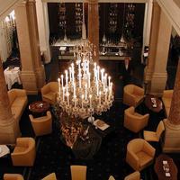 ホテル アンバサダー Lobby Lounge