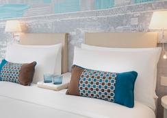 OZO ウェズリー香港 - 香港 - 寝室