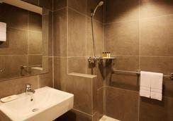 チバ レジデンス バンコク - バンコク - 浴室