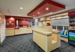 TownePlace Suites by Marriott Albany University Area - Albany - ロビー