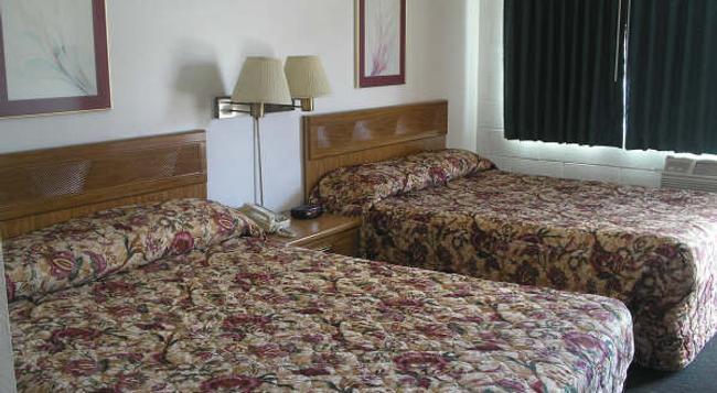 Cedar Rest Cedar City - シーダー・シティ - 寝室
