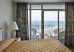 Sea Watch Resort - マートル・ビーチ - 寝室