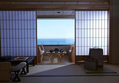 割烹旅館若松 - 函館市 - 寝室