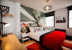 ザ ウェリントン ホテル - ロンドン - 寝室