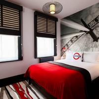 ザ ウェリントン ホテル Guestroom