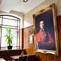 ザ ウェリントン ホテル Hotel Bar