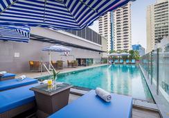 ウェル ホテル バンコク - バンコク - プール