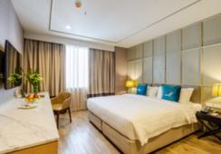 ウェル ホテル バンコク - バンコク - 寝室