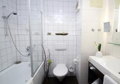 エコンテル ホテル ミュンヘン - ミュンヘン - 浴室