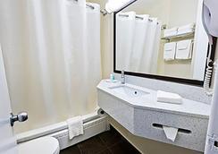 コンフォート ホテル ダウンタウン トロント - トロント - 浴室