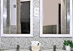 ドゥルケース ドリームズ ブティック ホステル - マラガ - 浴室