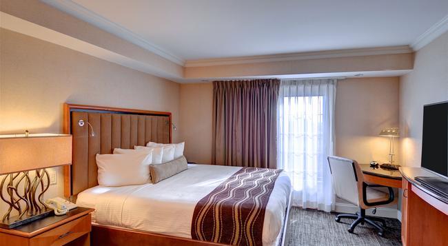 Eden Resort & Suites - ランカスター - 寝室