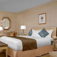 パーク レーン ホテル オン セントラル パーク Guestroom