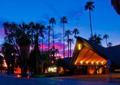 カリエンテ トロピクス - Palm Springs - 建物