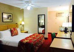 カリエンテ トロピクス - Palm Springs - 寝室