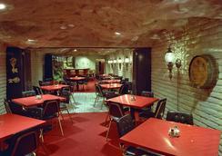 カリエンテ トロピクス - Palm Springs - レストラン
