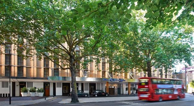 ヒルトン ロンドン ケンジントン ホテル - ロンドン - 建物