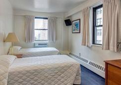 シーフェアラーズ インターナショナル ハウス - ニューヨーク - 寝室