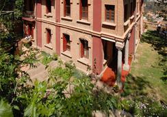 ロカンガ ブティック ホテル - アンタナナリヴォ - 建物