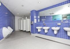 ウェイクアップ!シドニー セントラル - シドニー - 浴室