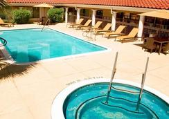 Courtyard by Marriott Houston-West University - ヒューストン - プール