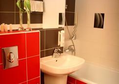 ホテル ブラチスラバ - ブラチスラヴァ - 浴室