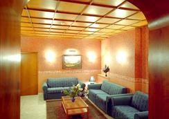 ホテル ベローナ ローマ - ローマ - ラウンジ