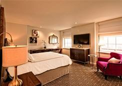 The Cavalier Oceanfront - バージニア・ビーチ - 寝室