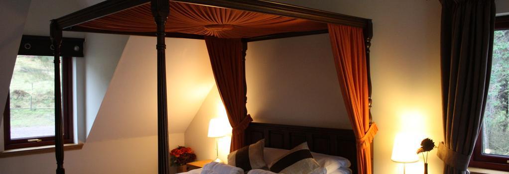 Letterfinlay Lodge Hotel - Spean Bridge - 寝室