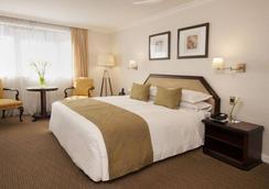 ホテル ケネディー - サンティアゴ - 寝室