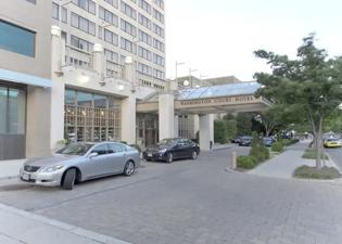 ワシントン コート ホテル