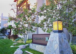 アンブローズ ホテル