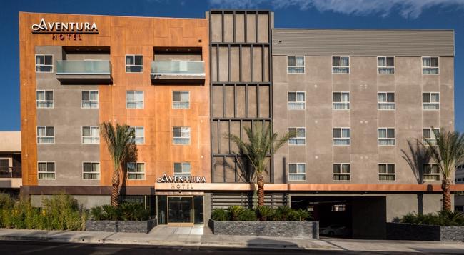 ホテル アベンチュラ - ロサンゼルス - 建物