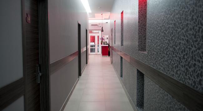 Boutique Apart - Hotel Iarcadia - オデッサ - 建物