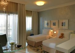 DAMAC メゾン ドバイ モール ストリート - ドバイ - 寝室