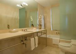 ホテル アスター - マイアミ・ビーチ - 浴室