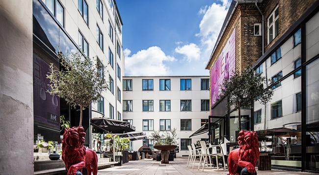 ファースト ホテル トゥウェンティーセブン - コペンハーゲン - 建物