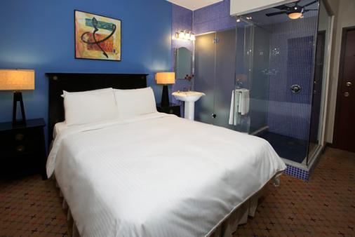 ブロードウェイ ホテル アンド ホステル - ニューヨーク - 寝室