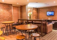 ブロードウェイ ホテル アンド ホステル - ニューヨーク - レストラン