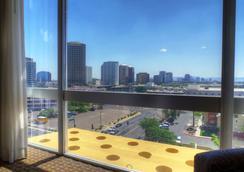 Ramada Phoenix Midtown - フェニックス - 屋外の景色
