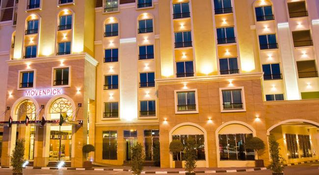 Avani Deira Dubai Hotel - ドバイ - 建物