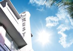 クレスト ホテル スイーツ - マイアミ・ビーチ - 建物