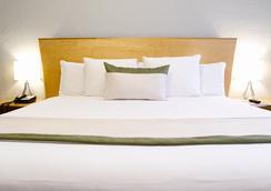 クレスト ホテル スイーツ - マイアミ・ビーチ - 寝室