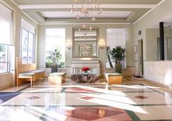 クレスト ホテル スイーツ - マイアミ・ビーチ - ロビー