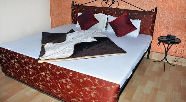 Hotel Haveli of Jaipur - ジャイプール - 寝室