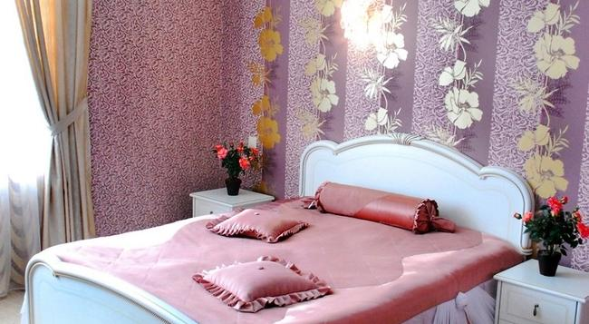Art Hotel - Kirov - 寝室