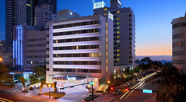 Shelborne South Beach - マイアミ・ビーチ - 建物