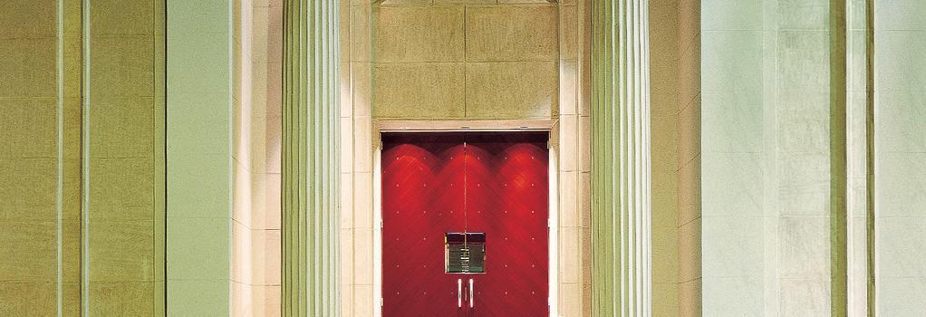 ロイヤルトン タイムズ スクエア - ニューヨーク - 建物